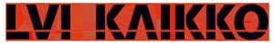 LVI Kaikko Oy